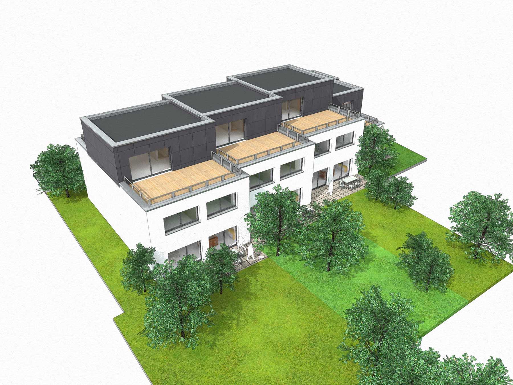 Theisen Architectes