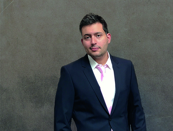 Fabien Bednarek