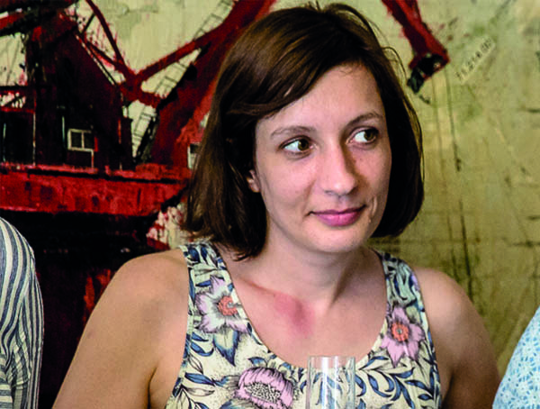 Lucie Enderlin