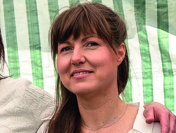 Susanne Morgenroth