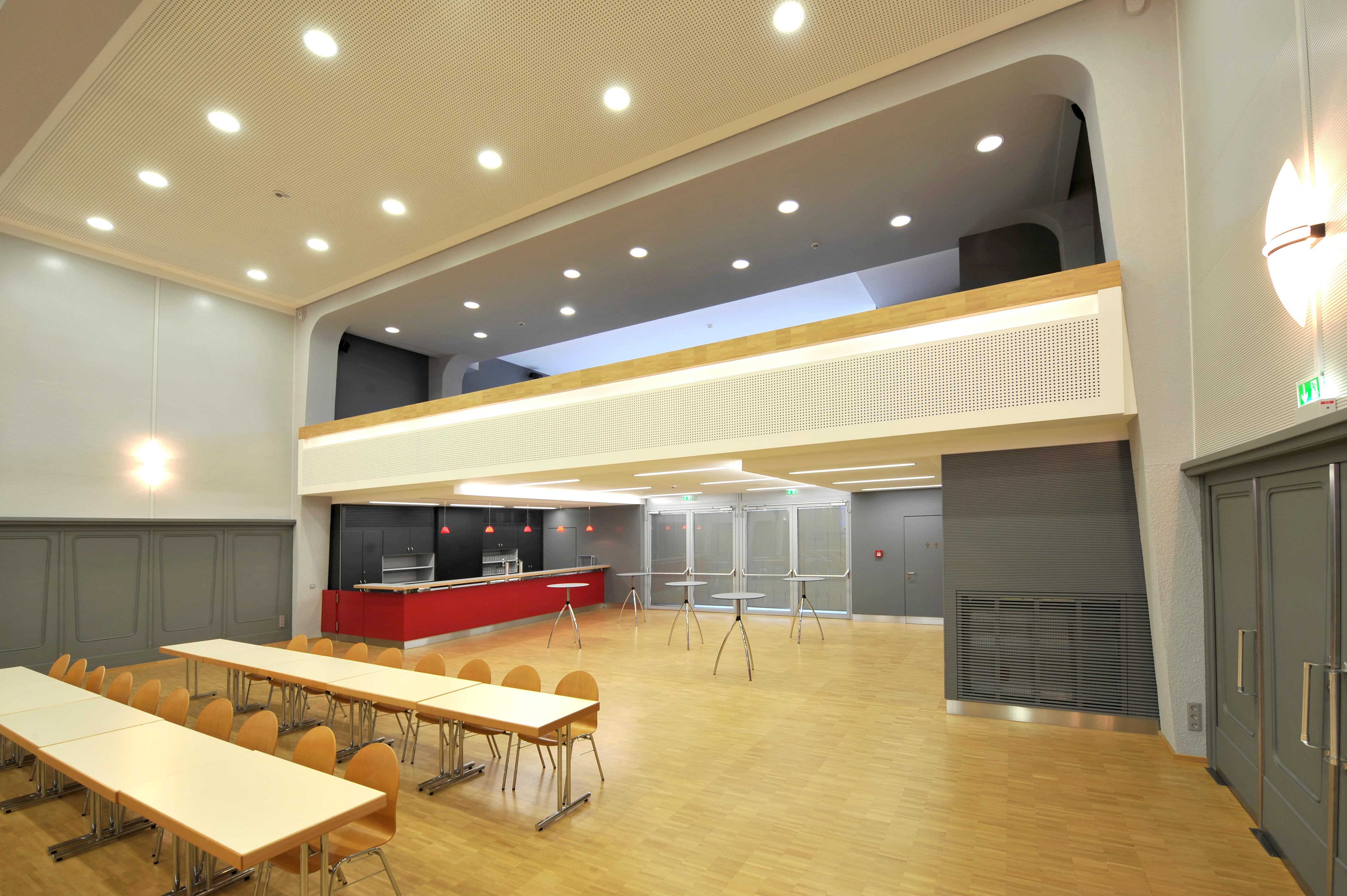 06-Transformation et rénovation du casino de Bonnevoie a Luxembourg