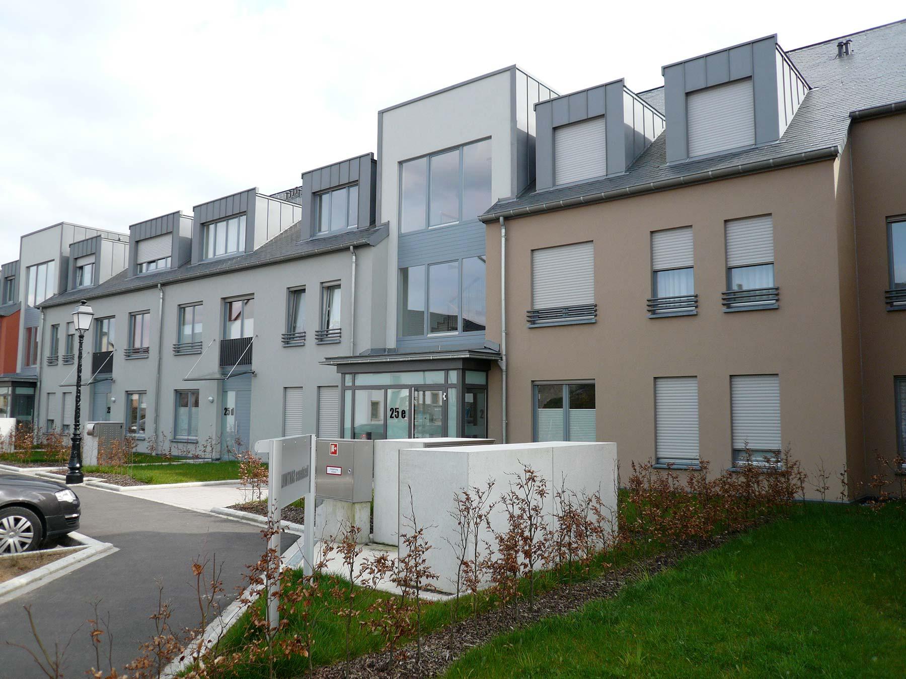 16-Construction-dun-complexe-residentiel-a-Sandweiler