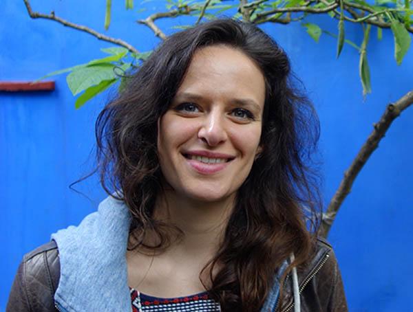 Céline Leroche